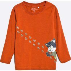 T-shirty chłopięce: Name it – Longsleeve dziecięcy Dimal 92-128 cm