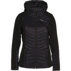 O'Neill KINETIC WELD  Kurtka Outdoor black out. Czarne kurtki damskie turystyczne marki O'Neill, m, z materiału. W wyprzedaży za 531,30 zł.