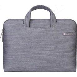 Torba Cartinoe Stylowa torba na laptopa 13,3 cala Cartinoe Jean Series szara. Szare torby na laptopa marki Cartinoe. Za 71,07 zł.