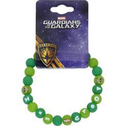 Guardians Of The Galaxy Groot Bransoletka zielony/brązowy. Brązowe bransoletki damskie z cyrkoniami marki Guardians Of The Galaxy. Za 17,90 zł.