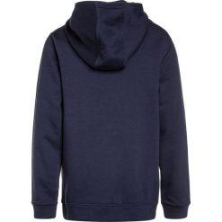 S.Oliver RED LABEL LANGARM Bluza z kapturem dark blue. Niebieskie bluzy chłopięce rozpinane marki s.Oliver RED LABEL, s, z bawełny, z kapturem. Za 139,00 zł.