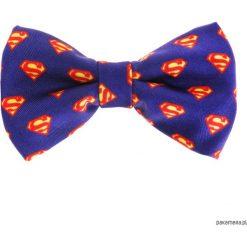 Muchy męskie: Mucha Superman