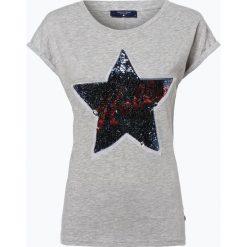 T-shirty damskie: Aygill's Denim – T-shirt damski, szary