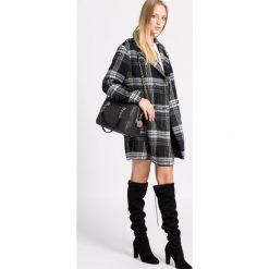 Płaszcze damskie pastelowe: Hilfiger Denim – Płaszcz puchowy