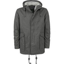 Black Premium by EMP Break The Wall Kurtka szary. Czarne kurtki męskie zimowe marki Black Premium by EMP. Za 259,90 zł.