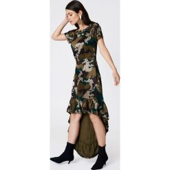 Długie sukienki: Baum und Pferdgarten Sukienka Alvild - Green