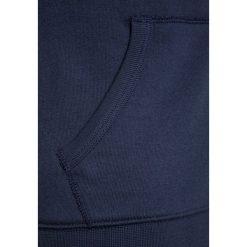 Replay Bluza rozpinana dark blue. Niebieskie bluzy chłopięce rozpinane marki Replay, z bawełny. W wyprzedaży za 188,10 zł.