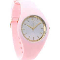 Jasnoróżowy Zegarek Another Way. Czerwone zegarki damskie Born2be. Za 29,99 zł.