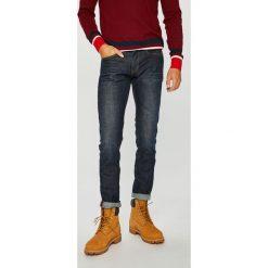 S. Oliver - Jeansy. Niebieskie jeansy męskie relaxed fit S.Oliver. Za 259,90 zł.