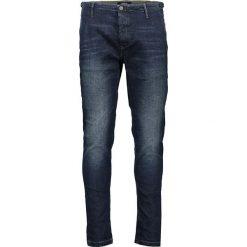 Dżinsy - Slim Fit -w kolorze niebieskim. Niebieskie jeansy męskie regular marki House. W wyprzedaży za 271,95 zł.