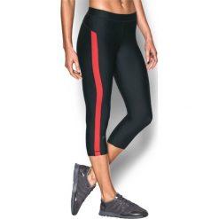 Spodnie sportowe damskie: Under Armour Spodnie damskie CoolSwitch Capris Under Armour Anthracite r. S (1294069016)