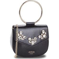 Torebka GUESS - HWVG71 11350  BLA. Czarne torebki klasyczne damskie Guess, ze skóry ekologicznej. Za 449,00 zł.