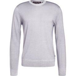 Michael Kors Sweter rock grey. Szare swetry klasyczne męskie marki Michael Kors, m, z materiału. W wyprzedaży za 345,95 zł.