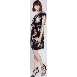 Sukienki: Czarna Sukienka Don't You Love It
