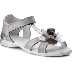Sandały dziewczęce: Sandały KORNECKI – 03459 W/Popiel/S
