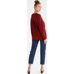 Bluzy damskie: American Vintage JAGUAR Bluza cranberry