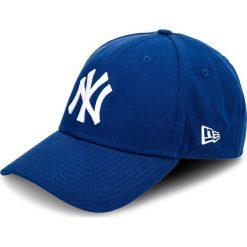 Czapka z daszkiem NEW ERA - 940 Leag Basic Neyy 11157579 Granatowy. Niebieskie czapki męskie New Era, z bawełny. Za 99,99 zł.