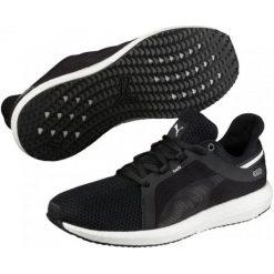 Puma Buty Treningowe Mega Nrgy Turbo 2 Wns Black Wh 37. Czarne buty do fitnessu damskie marki Puma, z gumy. W wyprzedaży za 239,00 zł.