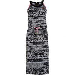 Sukienki dziewczęce: Retour Jeans CELESTE Długa sukienka black