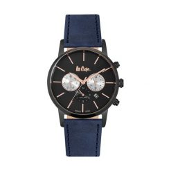 Biżuteria i zegarki męskie: Lee Cooper LC06341.052 - Zobacz także Książki, muzyka, multimedia, zabawki, zegarki i wiele więcej