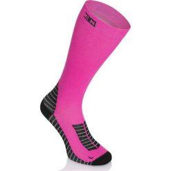 Skarpetki damskie: Freenord Skarpety kompresyjne damskie Compression Freenord Pink r. 39-42