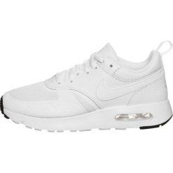 Nike Sportswear AIR MAX VISION Tenisówki i Trampki white/pure platinum. Białe buty sportowe chłopięce Nike Sportswear, z materiału. Za 379,00 zł.