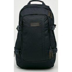 Eastpak - Plecak. Czarne plecaki damskie Eastpak, z materiału. W wyprzedaży za 339,90 zł.