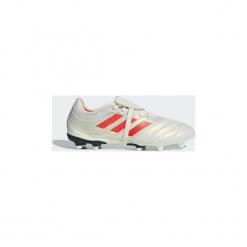 Buty do piłki nożnej adidas  Copa Gloro 19.2 FG. Szare halówki męskie Adidas, do piłki nożnej. Za 399,00 zł.