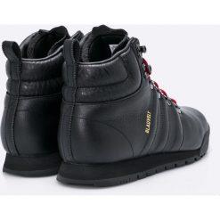 Buty skate męskie: adidas Originals - Buty G56462