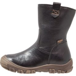 Froddo Śniegowce black. Czarne buty zimowe damskie Froddo, z materiału. W wyprzedaży za 252,85 zł.