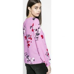 Bluzki asymetryczne: Vero Moda - Bluzka