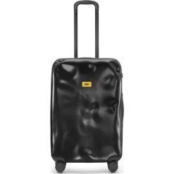 Walizka Icon średnia matowa czarna. Czarne walizki Crash Baggage, średnie. Za 1040,00 zł.
