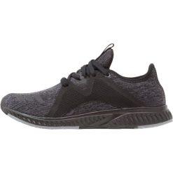 Buty damskie: adidas Performance EDGE LUX 2 Obuwie do biegania treningowe utility black/core black/footwear white