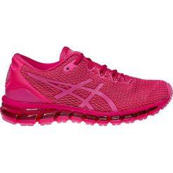 Buty sportowe damskie: Asics Buty damskie Gel-Quantum 360 Shift MX różowe r. 39.5 (T889N-2021)