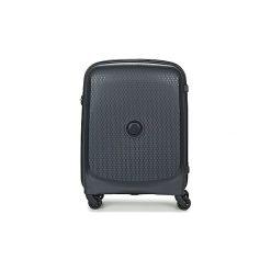 Walizki twarde Delsey  BELMONT CAB SLIM 4R 55CM. Szare torebki klasyczne damskie marki Delsey. Za 519,00 zł.
