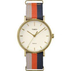 Timex - Zegarek TW2P91600. Szare zegarki damskie Timex, szklane. W wyprzedaży za 259,90 zł.