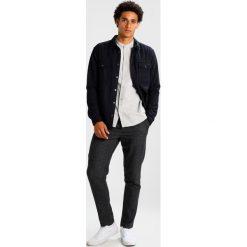 Koszule męskie na spinki: Suit JOSH Koszula navy
