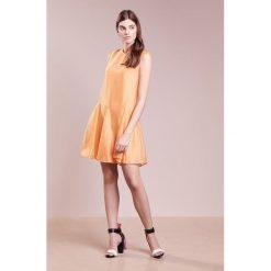 Sukienki hiszpanki: 2nd Day CHEER Sukienka koktajlowa apricot ice