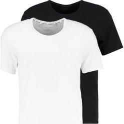 Podkoszulki męskie: Calvin Klein Underwear 2 PACK Podkoszulki black/white