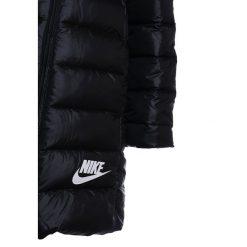 Odzież dziecięca: Nike Performance Płaszcz puchowy black/black/white