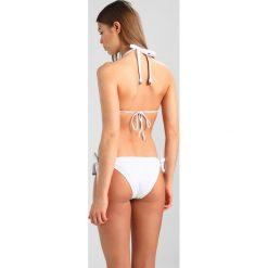 Bez Kategorii: Seafolly BRAZILIAN TIE SIDE  Dół od bikini white