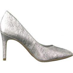 Buty ślubne damskie: Czółenka na szpilce Maia