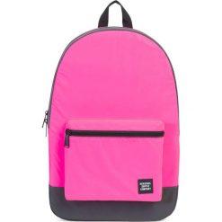 Plecak Herschel Packable Daypack (10076-01564). Różowe plecaki męskie Herschel. Za 136,99 zł.