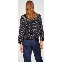 Bluzki asymetryczne: Mango - Bluzka Silvia