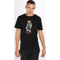 T-shirty męskie z nadrukiem: Cayler & Sons SIGGI  Tshirt z nadrukiem black