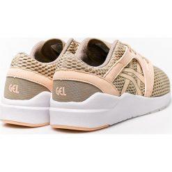 Asics Tiger - Buty. Szare buty sportowe damskie marki Asics Tiger, z gumy, asics tiger. W wyprzedaży za 239,90 zł.