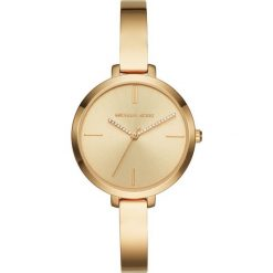 Biżuteria i zegarki damskie: Zegarek damski Michael Kors Jaryn MK3734