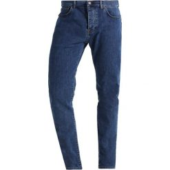 Spodnie męskie: Carhartt WIP MAYFIELD Jeansy Zwężane blue stone washed