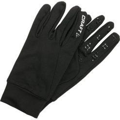 Rękawiczki damskie: Craft Rękawiczki pięciopalcowe black