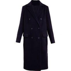 Płaszcze damskie pastelowe: J.LINDEBERG AMARIS  Płaszcz wełniany /Płaszcz klasyczny black